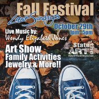 Last Sundays Fall Festival