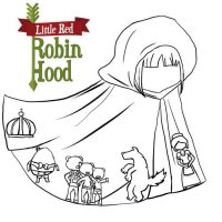 PH 1960 Youth Stage: Little Red Riding Hood