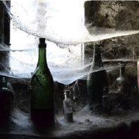Spooky Cellar Tours