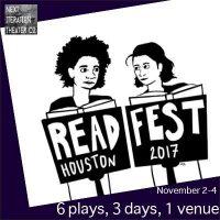 ReadFest Houston 2017