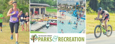 The Woodlands Township Parks and Recreation Department