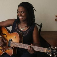 Ruthie Foster with special guest Grace Pettis