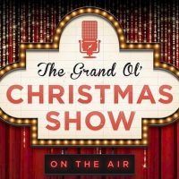 Grand Ol' Christmas Show with Blue Water Highway