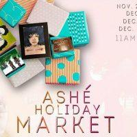 Ashé Holiday Market