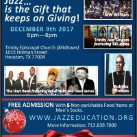 Annual Holiday Jazz Concert