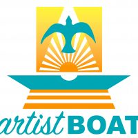 Artist Boat Eco-Art Winter Camps