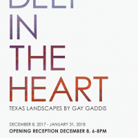 Gay Gaddis: Deep in the Heart