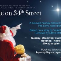 Lux Radio Theater: Miracle on 34th Street