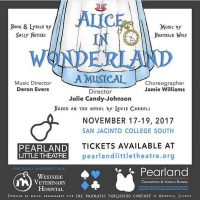 Alice in Wonderland: A Musical