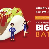 2nd Annual Big Bao Battle Food Competition