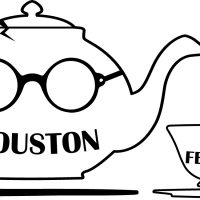 Second Randomennial Houston Tea Festival - Harry Teapotter and the Perfect Cuppa  NEW VENUE