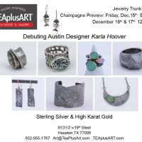 Karla Hoover: Jewelry Trunk Show