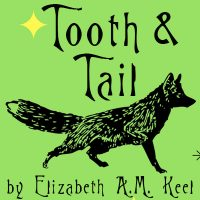 Tooth & Tail: A Staged Reading and Playwright Discussion