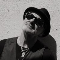Bill Carter - Coffee House Live @ St. Andrew's