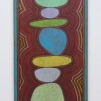 Danville Chadbourne and John Edelman at Nicole Longnecker Gallery