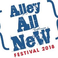 2018 Alley All New Festival