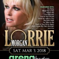 Lorrie Morgan in Concert
