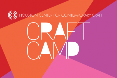 SUMMER CRAFT CAMPS 2018 at HCCC