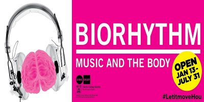 Biorhythm: Music and the Body