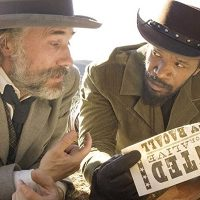Contemporary Westerns: Django Unchained