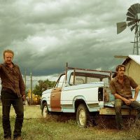 Contemporary Westerns: Hell or High Water