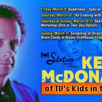 Supernova featuring Kevin McDonald from Kids in the Hall