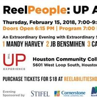 ReelAbilities Film and Arts Festival: ReelPeople: UP Abilities