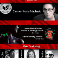 Gulf Coast Reading Series: Carmen Maria Machado, et al.