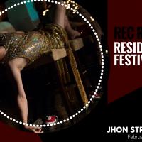 Rec Room Residency Festival: Jhon Stronks