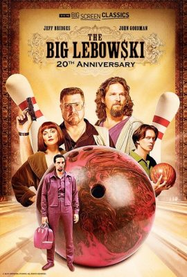 TCM Big Screen Classics: The Big Lebowski - A Special 20th Anniversary Event