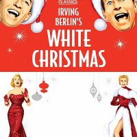 TCM Big Screen Classics: White Christmas