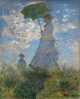 Art & Culture: Impressionism