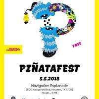 Piñatafest 2018