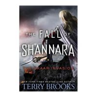 Terry Brooks: book signing & discussion