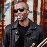 Avenida Party on the Plaza: Trombone Shorty and Orleans Avenue