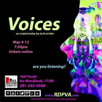 Voices-Are you listening?