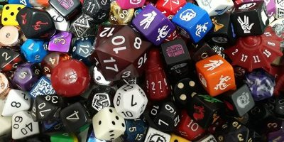 Jumpstart Your Writing with Dungeons & Dragons