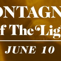 Ray LaMontagne: 2018 Part Of The Light Summer Tour