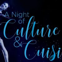 Evening of Culture and Cuisine
