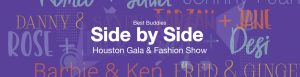 The Best Buddies Gala and Fashion Show