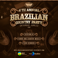 Brazilian Country Party