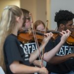 AFA Chamber Music at Houston Methodist