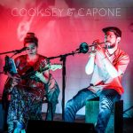 Jazz, Blues, Soul-Pop with Steph Cooksey & Sal Capone