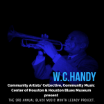 Black Music Month Legacy Project