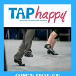'10 Years of Tap Happy' Anniversary Open House