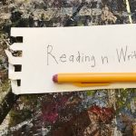 Reading n Writing Mini-Residency with Vicki Fowler and Trevor Martin