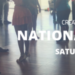 Creative Crossings Studio National Dance Day