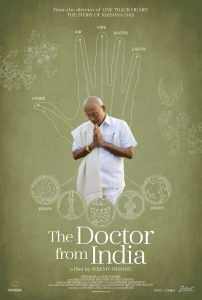 New Releases: The Doctor from India