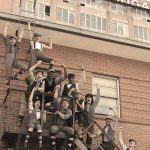 Disney's Newsies The Musical at Inspiration Stage