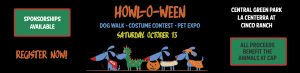 Citizens for Animal Protection 2018 Howl-O-Ween Ev...